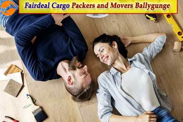 packers and movers ballygunge