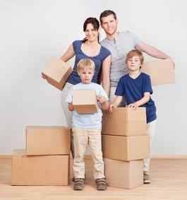 packers and movers Baranagar